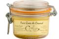 Foie gras Cassan. Foie gras de canard entier