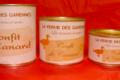 La Ferme Des Garennes. Confit de canard