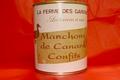 La Ferme Des Garennes. Manchons de canard confits