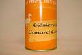 La Ferme Des Garennes. Gésiers de canard confits