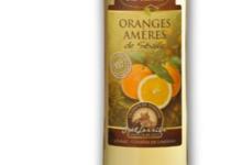 L'apéritif des fruits. Oranges amères de Séville