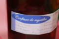 Ferme Du Montclozoux. Confiture de myrtilles