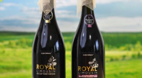 Le Père Defrance. Royal Limousin pomme châtaigne