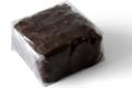 Chocolaterie Lamy. Bouchée praliné au chocolat noir
