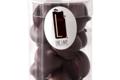 Chocolaterie Lamy. Meringues caramélisées chocolat noir
