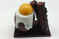 Chocolaterie Lamy. Oeuf cocotte