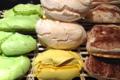 Pâtisserie Chevreux. Meringues
