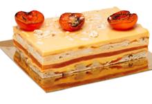 Pâtisserie Faure. Roussillon