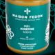 Maison Fedon. Miel d'aubépine