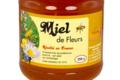 Délices des abeilles. Miel de fleurs