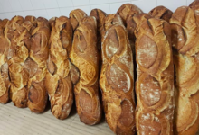 Boulangerie Laurent Saute