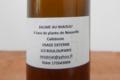 Distillerie De Boulouparis. Baume au Niaouli