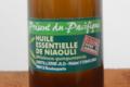 Distillerie De Boulouparis. Essence de Niaouli