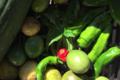 Les produits du Pic Ombo. Fruits de la passion