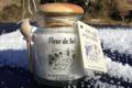 Salins de ko. Fleur de sel de Nouvelle Calédonie