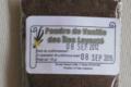 Distillerie de Nessadiou. poudre de vanille des Îles loyauté