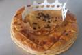 Boulangerie Le Moulin. Galettes des rois