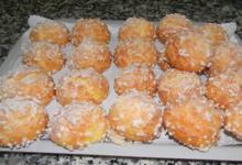Boulangerie Le Moulin. Chouquettes