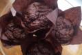 Tartine et Confiture. Muffin choco courgette