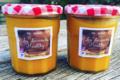 Tartine et Confiture. Confiture de mangue