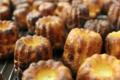 Chocolats Morand. Macarons. Canelés