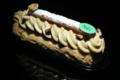 Chocolats Morand. Macarons. Eclair Paris Brest