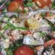 Traiteur Hirzel. Salade de crevettes