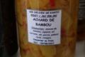 Les Délices De Kanto. Achard de bambou