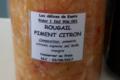 Les Délices De Kanto. Rougail piment citron