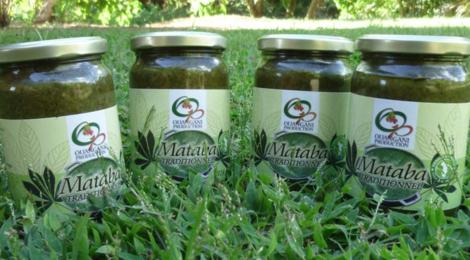 Ouangani productions. Mataba