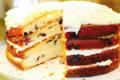 Les Délices de Joséphine. Gâteau aux bleuets et au chocolat blanc