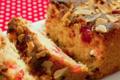 Guillard Gourmandises. cake