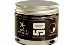 Tahiti Vanille, Alain Abel. Coeur de vanille