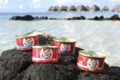 Conserverie de Tahiti. rillette de thon