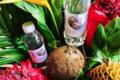 Tahiti Huile de coco