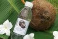 Tahiti Huile de coco. Huile de coco extra vierge