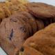 Pâtisserie Liou Fong Junior. Cookies