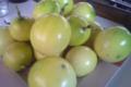 Miel d'Agnes C. Fruits de la passion