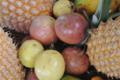 Ferme Permacole de Tipapa. Fruit de la passion