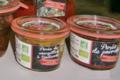 Bocaux et légumes de Ploezal. Purée de courgettes à l'indienne