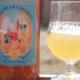 Brasserie Bois de la Chapelle. Bière Blanche de Fruges