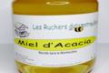 Les ruchers du Montreillois. Miel d'Acacia