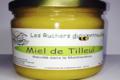 Les ruchers du Montreillois. Miel de Tilleul