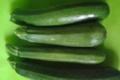 Ferme Cimetière. courgette