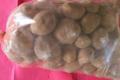 Ferme Cimetière. Pommes de terre bintje