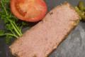 Porc de Wambrechies. Pâté de foie