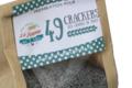 La ferme des 3 terres. crackers aux graines de pavot