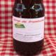 Cueillette du Tronquoy. Sirop de Framboises