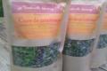 La tambouille sauvage. Tisane Cure de printemps