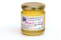 Safrance. miel d'acacia au safran